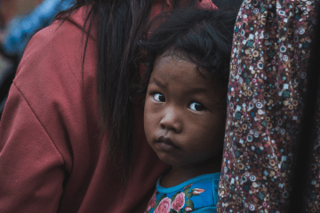 Children, not cattle. The tireless efforts of NGOs to save Children from Trafficking – Part 1