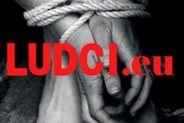 LUDCI.eu Proclamation on National Slavery and Human Trafficking Prevention Month, January 2021