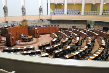 Parliaments in the pandemic