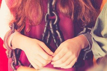 Law Enforcement: Raising their ferocious shields to vanish Child trafficking rings